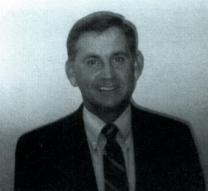 Mayor Jimmy Gillian
