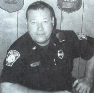 Chief Dennis Murtha