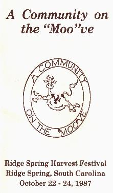 A Community on the Moo-ve