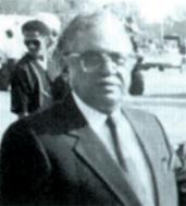 Ernest Coleman, 1989 Chairman