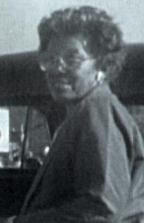 Thelma Coleman, 1983 Chairperson